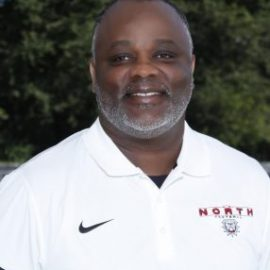 George Frazier, Jr. – Freshman Asst. Coach / Defense