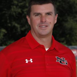 Dr. Champitto – Athletic Director